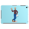 BREAKING BAD - HEISENBERG - WHERE'S WALTER NORMALLY DRESSED - AMC - WHERES WALLY PARODY Tablet