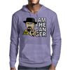 Breaking Bad - I Am The Danger Mens Hoodie