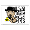 Breaking Bad - I Am The Danger Tablet