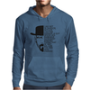 Breaking Bad Inspired I Am The Danger Mens Hoodie