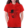Breaking Bad Inspired I Am The Danger Womens Polo