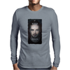 Breaking Bad Jessie Keep Calm Mens Long Sleeve T-Shirt