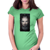 Breaking Bad Jessie Keep Calm Womens Fitted T-Shirt