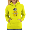 Breaking Bad Lego Parody Womens Hoodie