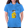 Breaking Bad Lego Parody Womens Polo