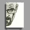 Breaking Bad Poster Print (Portrait)
