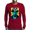 Breaking Bad Telefilm Heisenberg Mens Long Sleeve T-Shirt