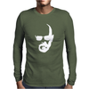 Breaking Bad - Walter Mens Long Sleeve T-Shirt