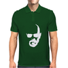 Breaking Bad - Walter Mens Polo