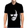 Breaking Bad Walter White Mens Polo