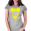 Breaking Bad Walter White Womens Fitted T-Shirt