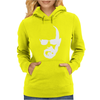 Breaking Bad Walter White Womens Hoodie