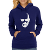 Breaking Bad - Walter Womens Hoodie