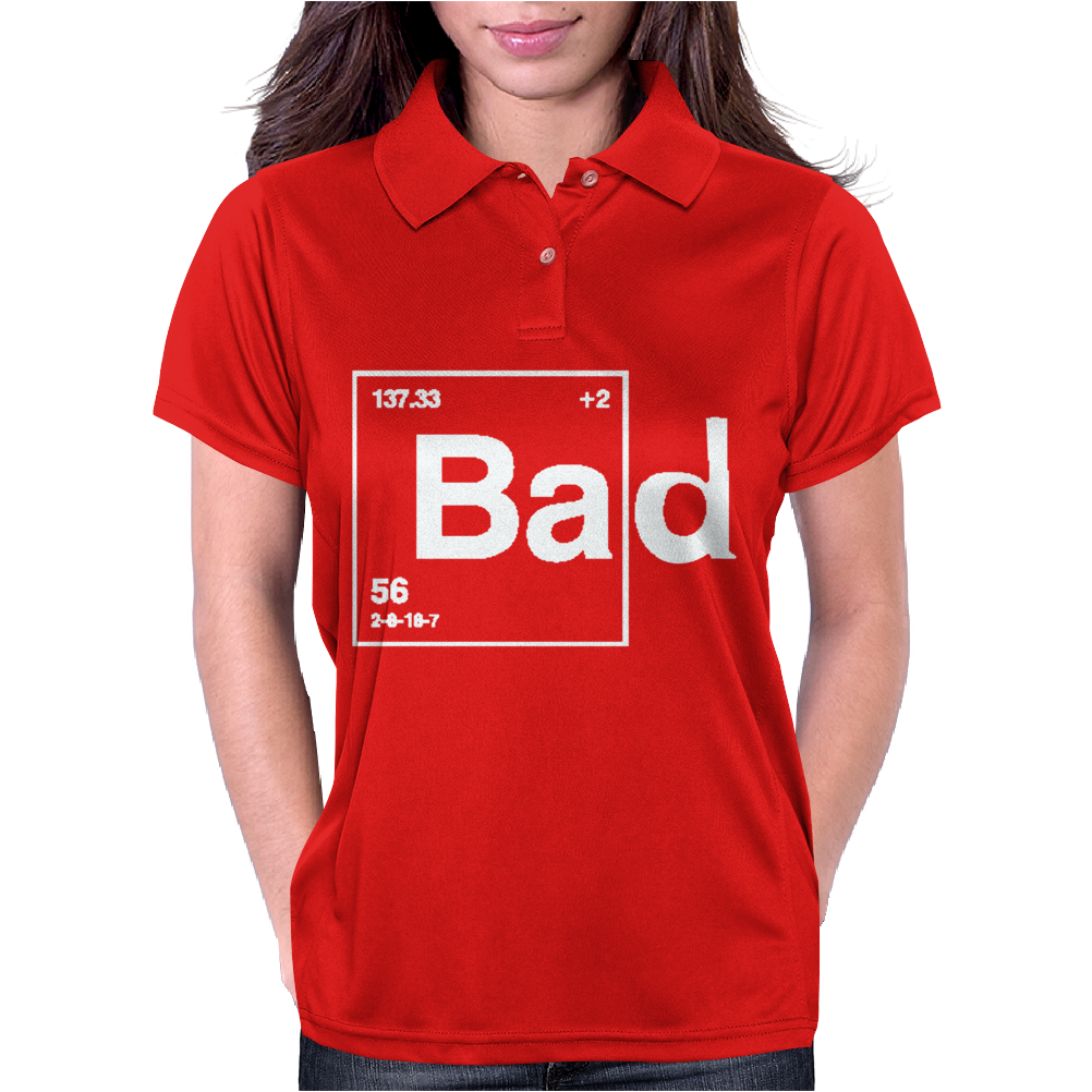 Breaking Bad Womens Polo