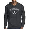 Breaking Badger Mens Hoodie