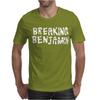 Breaking Benjamin New Mens T-Shirt