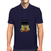 Breaking Bob   Mens Polo
