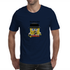 Breaking Bob   Mens T-Shirt