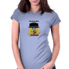 Breaking Bob   Womens Fitted T-Shirt