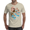 Breaking Dad Mens T-Shirt