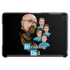 Breaking Dad Tablet (horizontal)