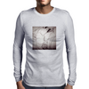 Breaking the Silence Mens Long Sleeve T-Shirt