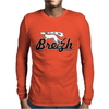 Breizh for Brittany Mens Long Sleeve T-Shirt