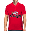Breizh for Brittany Mens Polo