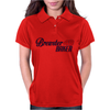 Brewster Baker Six 6 Pack Movie Kenny Rogers Womens Polo
