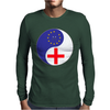Brexit EU Mens Long Sleeve T-Shirt
