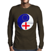 Brexit Mens Long Sleeve T-Shirt