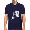 Brian Eno Mens Polo