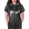 Brian Johnson Ac Dc Womens Polo