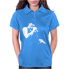 Brian Johnson Womens Polo