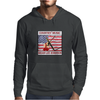 Brian Lee Robinson- Country Music Mens Hoodie