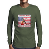 Brian Lee Robinson- Country Music Mens Long Sleeve T-Shirt