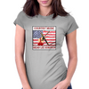 Brian Lee Robinson- Country Music Womens Fitted T-Shirt