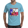 Brian Lee Robinson- Texas Music Mens T-Shirt
