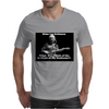 Brian Lee Robinson, What you think of me is none of my business. Mens T-Shirt