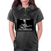 Brian Lee Robinson, What you think of me is none of my business. Womens Polo