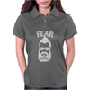 Brian Wilson Fear The Beard Womens Polo