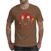 Brick Files Mens T-Shirt