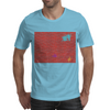 Brick wall Mens T-Shirt