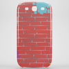 Brick wall Phone Case