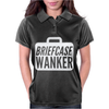 Briefcase Wanker Womens Polo