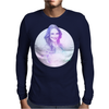 Bright Portraits (Simone de Kock) Mens Long Sleeve T-Shirt