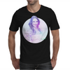 Bright Portraits (Simone de Kock) Mens T-Shirt