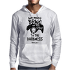 Bring own light to the darkness Mens Hoodie