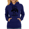 Bring own light to the darkness Womens Hoodie