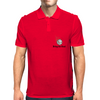 Bring the Heat Mens Polo